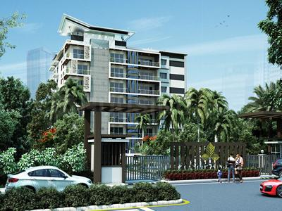 Gallery Cover Pic of Pushpanjali Upscale Living