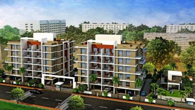 Gallery Cover Image of 2000 Sq.ft 3 BHK Independent Floor for buy in Lunawat Bliss Avenue, Balewadi for 32500000
