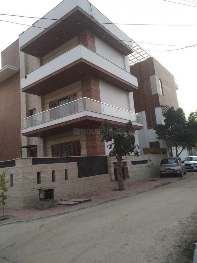 Gallery Cover Pic of GK Homes