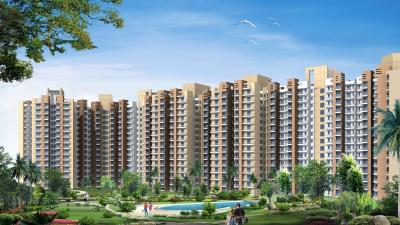 Gallery Cover Image of 1440 Sq.ft 3 BHK Apartment for rent in Nirala Estate, Noida Extension for 10000