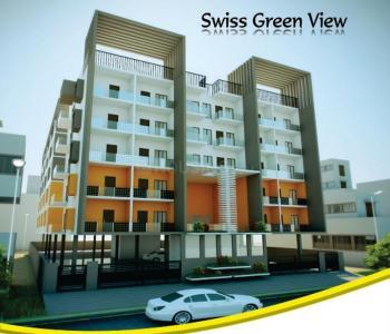 Swiss Green View