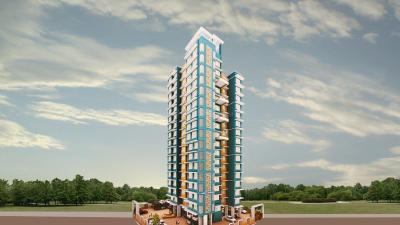 Gallery Cover Pic of Bhakti Vardayani Apartments