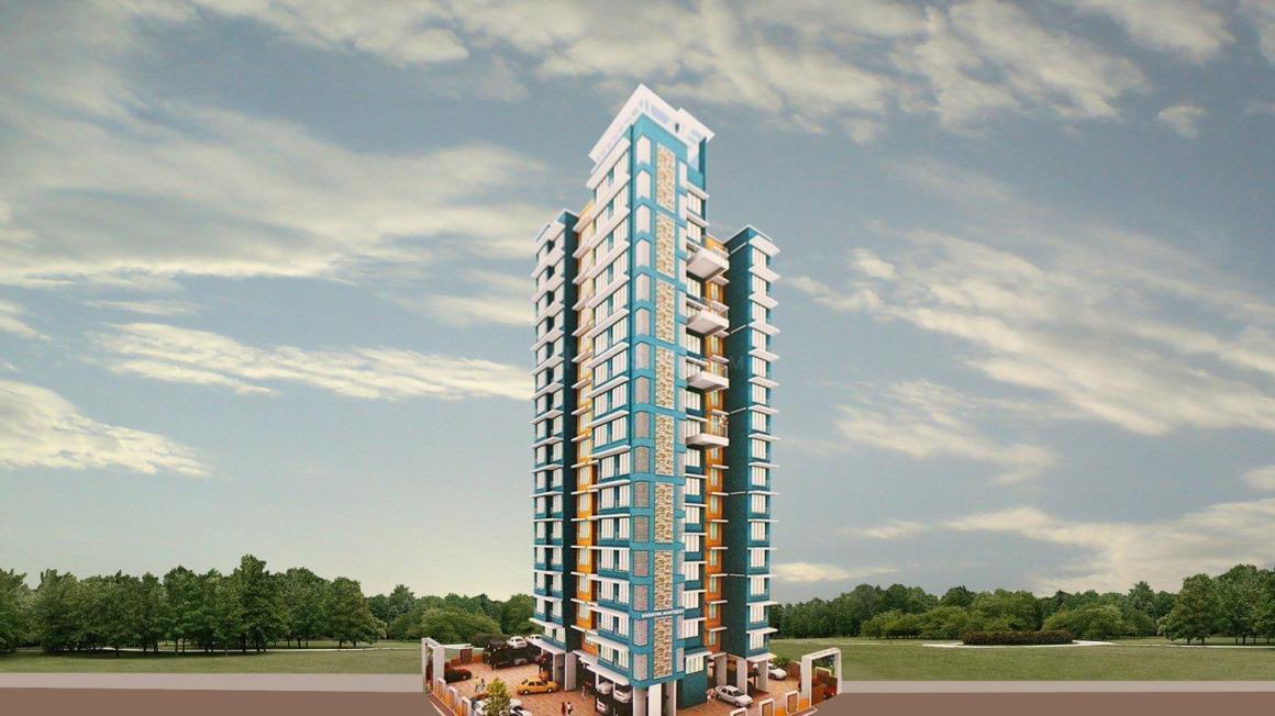 Gallery Cover Pic of Bhakti Vardayani Apartments