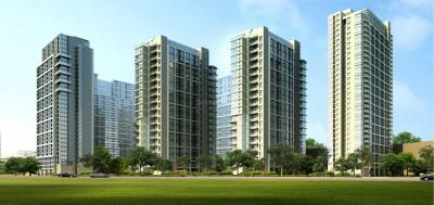Gallery Cover Image of 1430 Sq.ft 3 BHK Independent Floor for buy in  CSSOS Officers Enclave IV, Chhawla for 6220500
