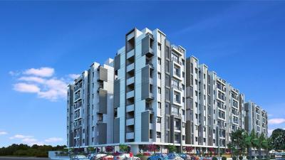 Gallery Cover Image of 630 Sq.ft 1 BHK Apartment for buy in Shukra Shanti Shukra by Shukra Group, Narolgam for 1350000