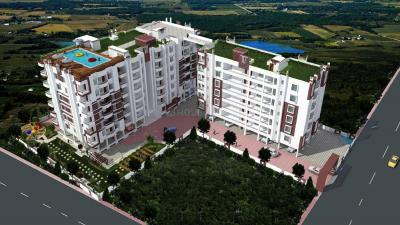 Gallery Cover Image of 1050 Sq.ft 2 BHK Apartment for buy in Brahma Complex, Mustafapur for 6300000