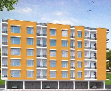 Gallery Cover Image of 560 Sq.ft 1 BHK Apartment for buy in  Kendriya Awas Yojna, Noida Extension for 1300000