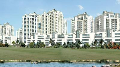 Gallery Cover Image of 585 Sq.ft 1 RK Apartment for rent in Supertech Czar Suites, Omicron I Greater Noida for 10000