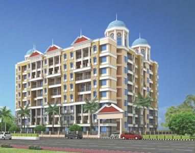 GBK Vishwajeet Manor