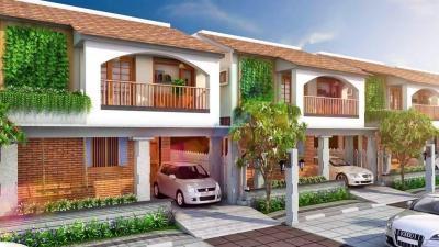 Bluejay Malgudi Villas