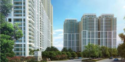 Gallery Cover Image of 3115 Sq.ft 4 BHK Apartment for buy in DLF The Crest, Sector 54 for 59500000