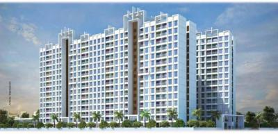 Gallery Cover Image of 593 Sq.ft 1 BHK Apartment for buy in Ganga Millennia, Undri for 2800000