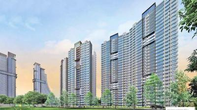 Gallery Cover Image of 1300 Sq.ft 3 BHK Apartment for buy in Amanora Neo Towers, Hadapsar for 13000000