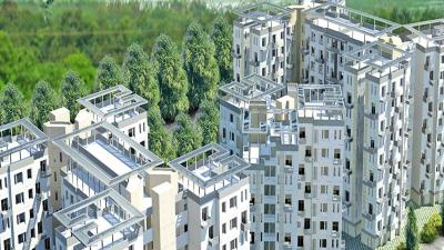 Project Images Image of Tata Inora Park Specious 3bhk Flat With No Restriction in Handewadi