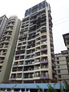 Gallery Cover Image of 400 Sq.ft 1 RK Apartment for buy in Om Sadguru CHS, Borivali West for 6000000