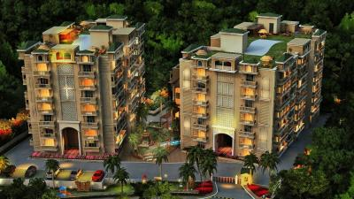 Gallery Cover Image of 1929 Sq.ft 3 BHK Apartment for rent in Arcadia Hillocks, Bhagwant Pur for 24000