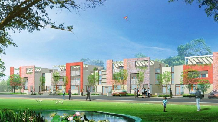 Gallery Cover Pic of Unitech Espace Nirvana Country