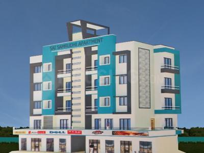 Sai Samrudhi Apartment
