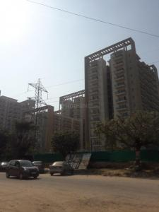 Gallery Cover Image of 600 Sq.ft 2 BHK Apartment for rent in  Floridaa Affordable Housing, Sector 81 for 8000