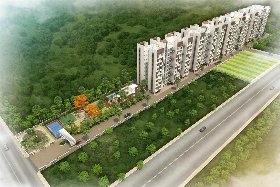 Gallery Cover Pic of Anandtara Whitefield Residences Phase II