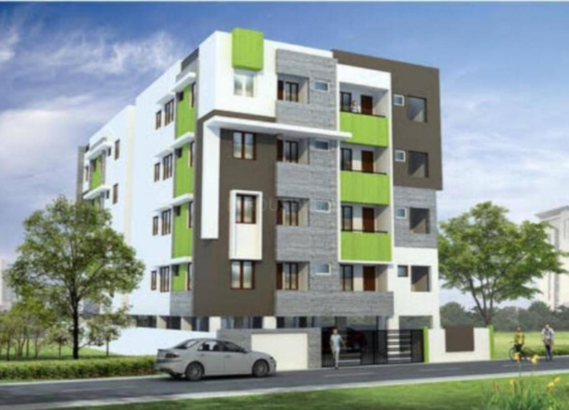 Gallery Cover Pic of Shubh Homes