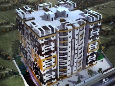 Gallery Cover Pic of Shri Balaji Radha Krishna Apartment