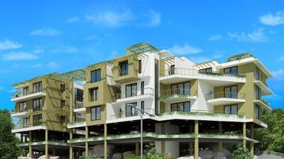 Gallery Cover Pic of Petra Apartments