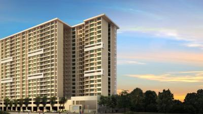 Gallery Cover Image of 1400 Sq.ft 3 BHK Apartment for buy in K Raheja Vistas, Powai for 28000000