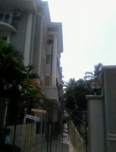 Gallery Cover Image of 1800 Sq.ft 3 BHK Apartment for rent in Purva Iris, Cox Town for 40000
