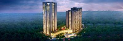 Gallery Cover Image of 1950 Sq.ft 3 BHK Apartment for buy in Krisumi Waterfall Residences, Sector 36A for 24400000