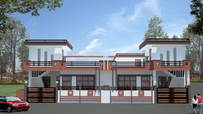 Iconic Mahadev Villa