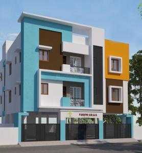 Gallery Cover Pic of VSS Vishwaraja Apartments