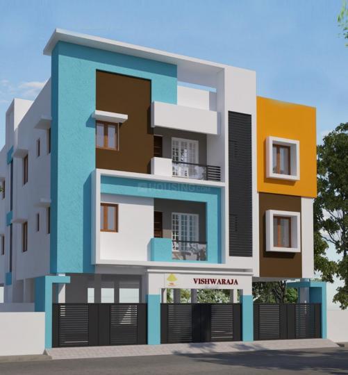 Gallery Cover Pic of VSS Vishwaraja Apartments