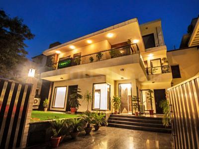 Gallery Cover Pic of Jain Villa 8