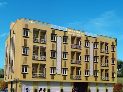 Krishna Shagun Complex 1