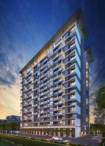 Gallery Cover Pic of Majestique Signature Towers Phase 1