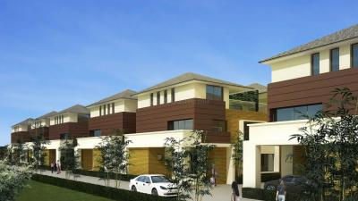 Gallery Cover Image of 3064 Sq.ft 4 BHK Villa for buy in LGCL Bamboo Forest, Choodasandra for 22500000