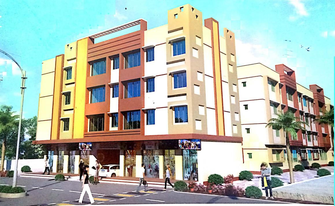 Gallery Cover Pic of Welcome SS Apartment