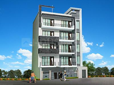 Gallery Cover Pic of RK Goyal Floors 1