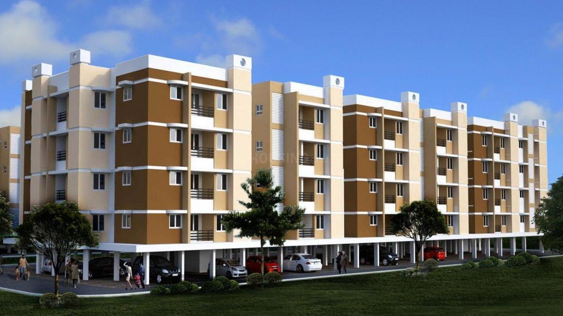 Gallery Cover Pic of Satyam Residency