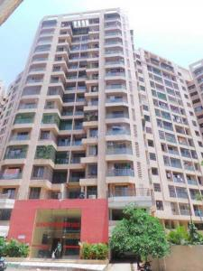Gallery Cover Image of 905 Sq.ft 2 BHK Apartment for rent in Sonam Heights, Mira Road East for 27000
