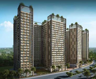 Gallery Cover Pic of Spenta Altavista Phase 3