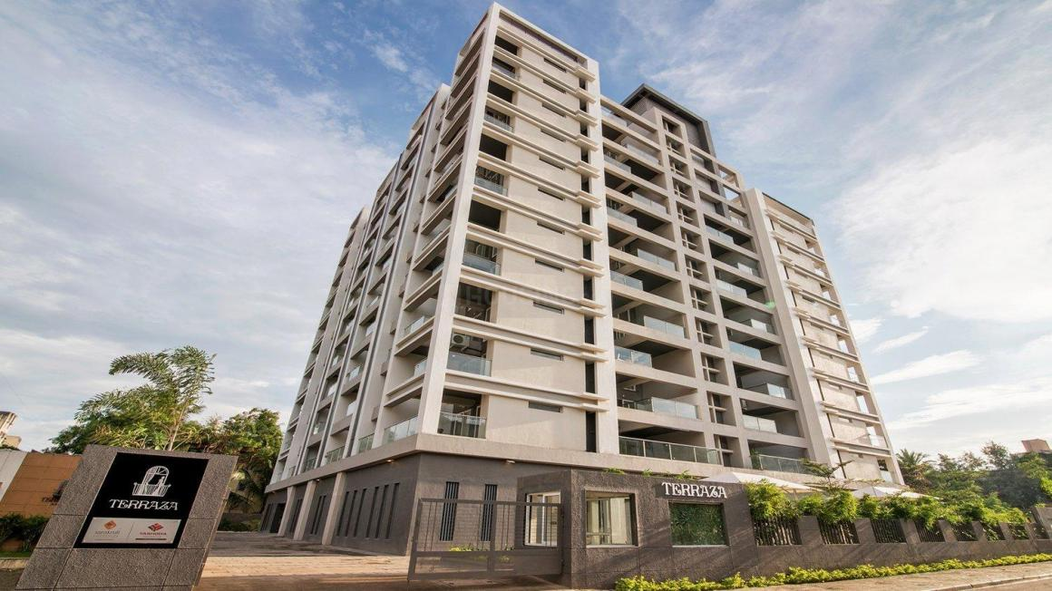 Sanskruti Terraza In Aundh Pune Price Reviews Floor Plan