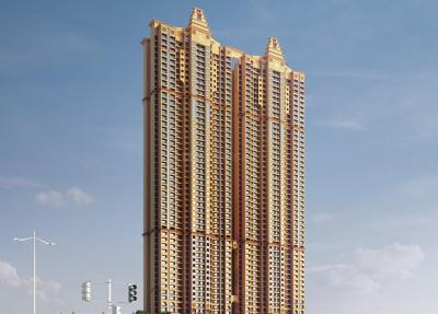 Gallery Cover Image of 1700 Sq.ft 3 BHK Apartment for buy in Arihant Clan Aalishan Phase 1, Kharghar for 15002500