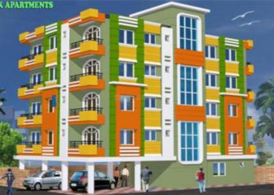 Gallery Cover Pic of Eastern Vinayak Apartment