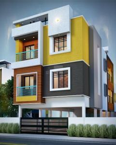 Gallery Cover Image of 720 Sq.ft 2 BHK Apartment for buy in Shakthi Brindhavan, Chromepet for 4340000