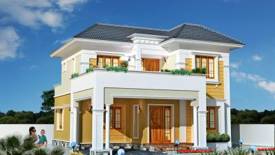 Gallery Cover Pic of Hyland Green Villa