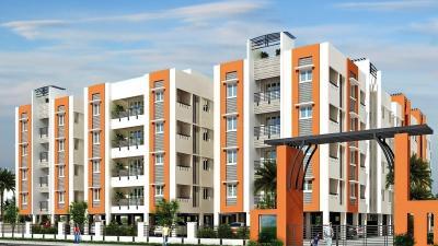 SSPDL Mayfair Apartments