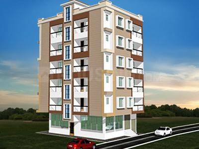 Gallery Cover Pic of Chandra Apartments 1