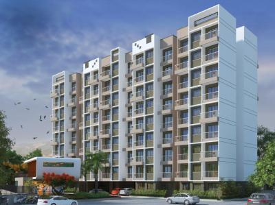 Raj Laxmi Shreeji Iconic Phase I